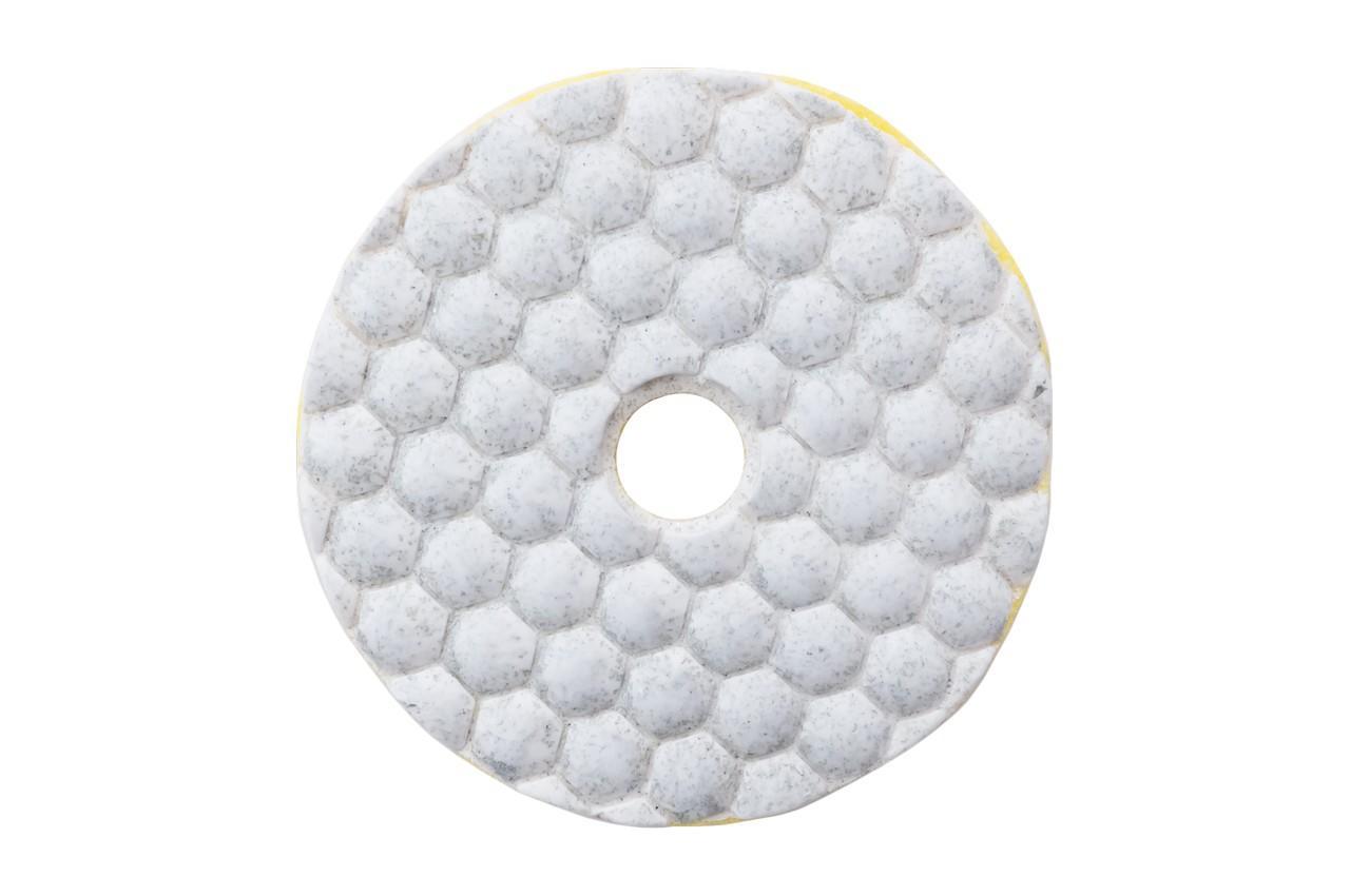 Круг алмазный шлифовальный Рамболд - 80 мм x №2 для сухой