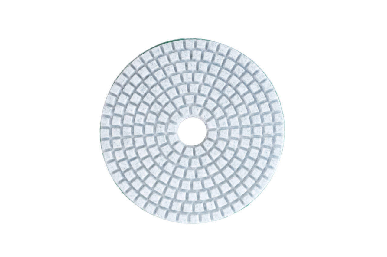 Круг алмазный шлифовальный Рамболд - 100 мм x P300