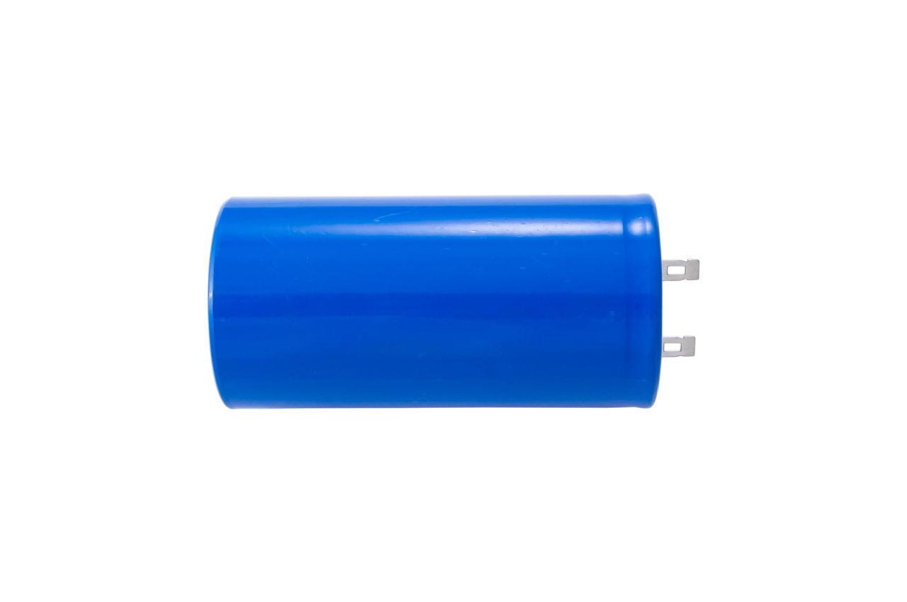 Конденсатор Асеса - 500 мкФ x 250 В, клеммы