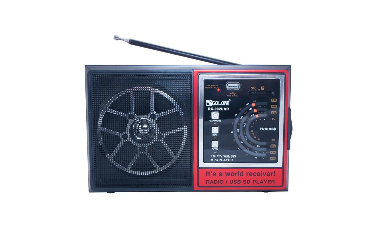 Радио Golon - RX-002UAR