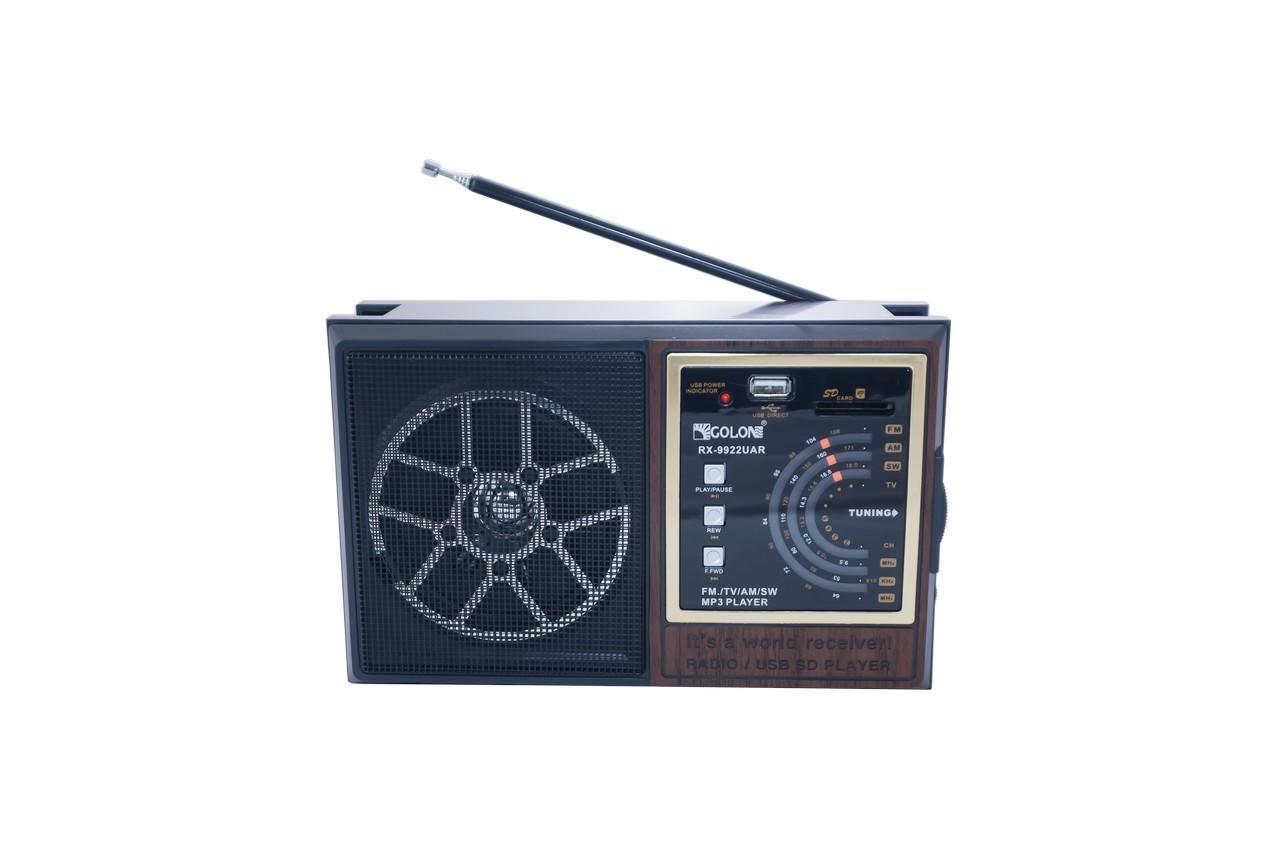 Радиоприемник Golon - RX-9922UAR