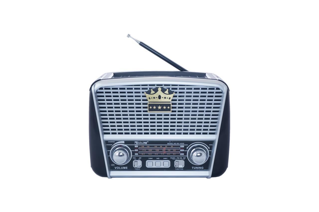 Радиоприемник Golon - RX-455 S