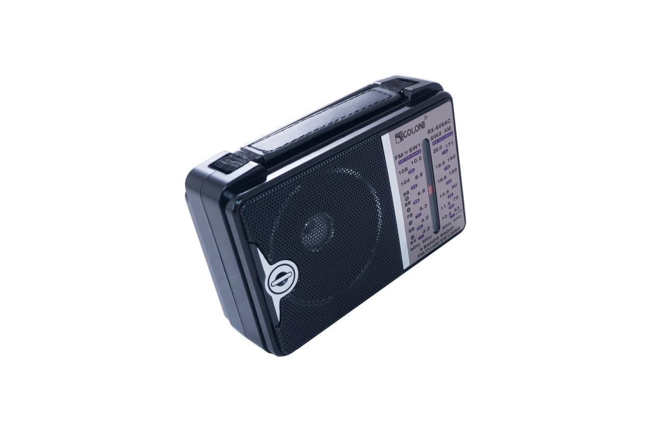Радиоприемник Golon - RX-606AC