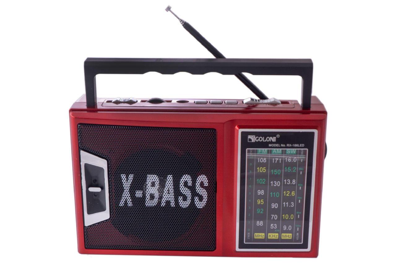 Радио Golon - RX-166LED