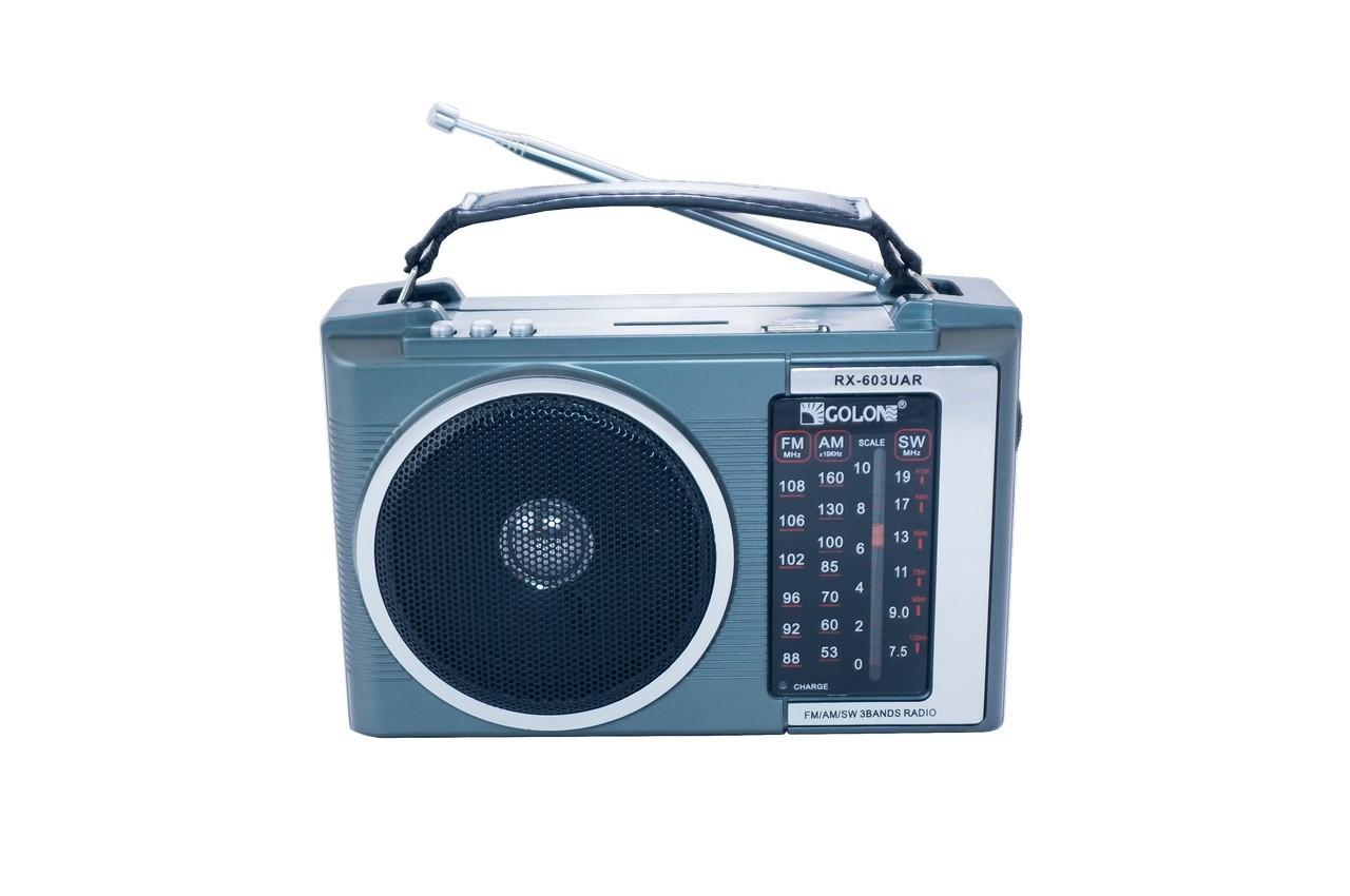 Радио Golon - RX-603UAR