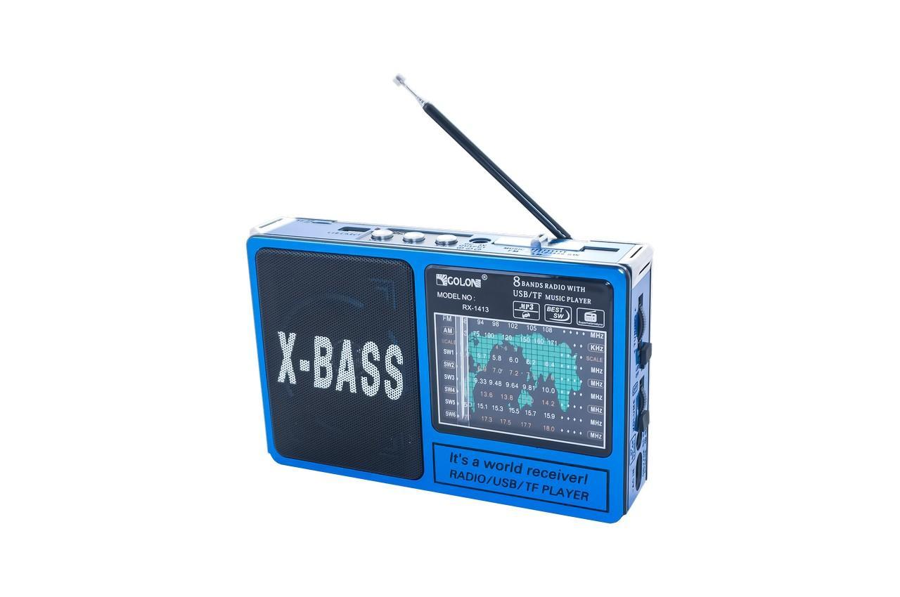 Радио Golon - RX-1413
