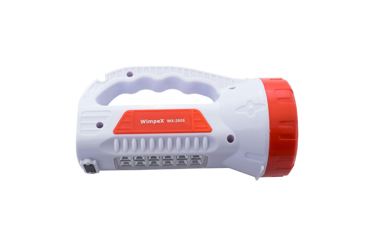 Фонарь ручной Wimpex - WX-2806