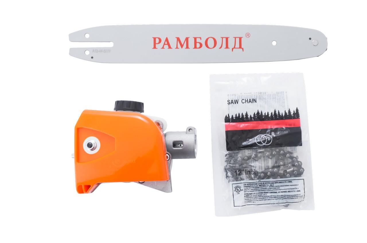 Насадка для обрезки деревьев Асеса - 28 мм x 9T x 44z