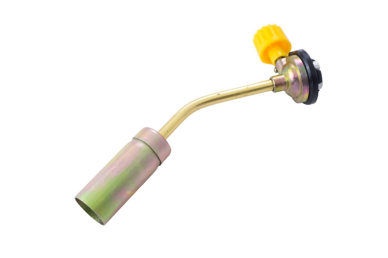Горелка газовая Сила - 200 мм
