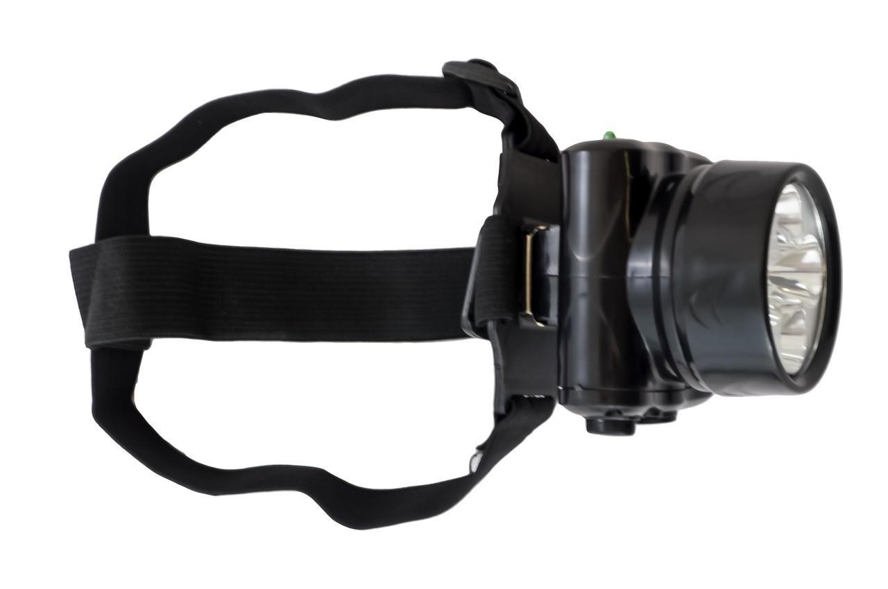Фонарь налобный Wimpex - WX-1829-5