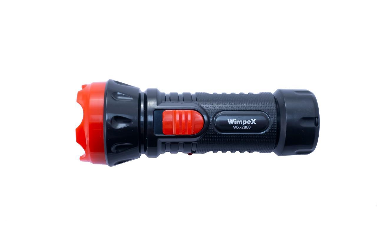 Фонарь ручной Wimpex - WX-2860