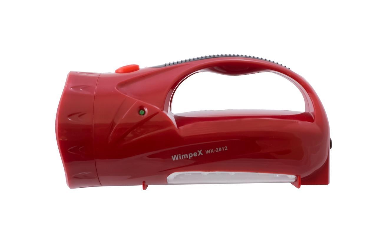 Фонарь ручной Wimpex - WX-2812