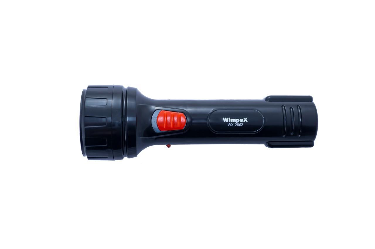 Фонарь ручной Wimpex - WX-2862