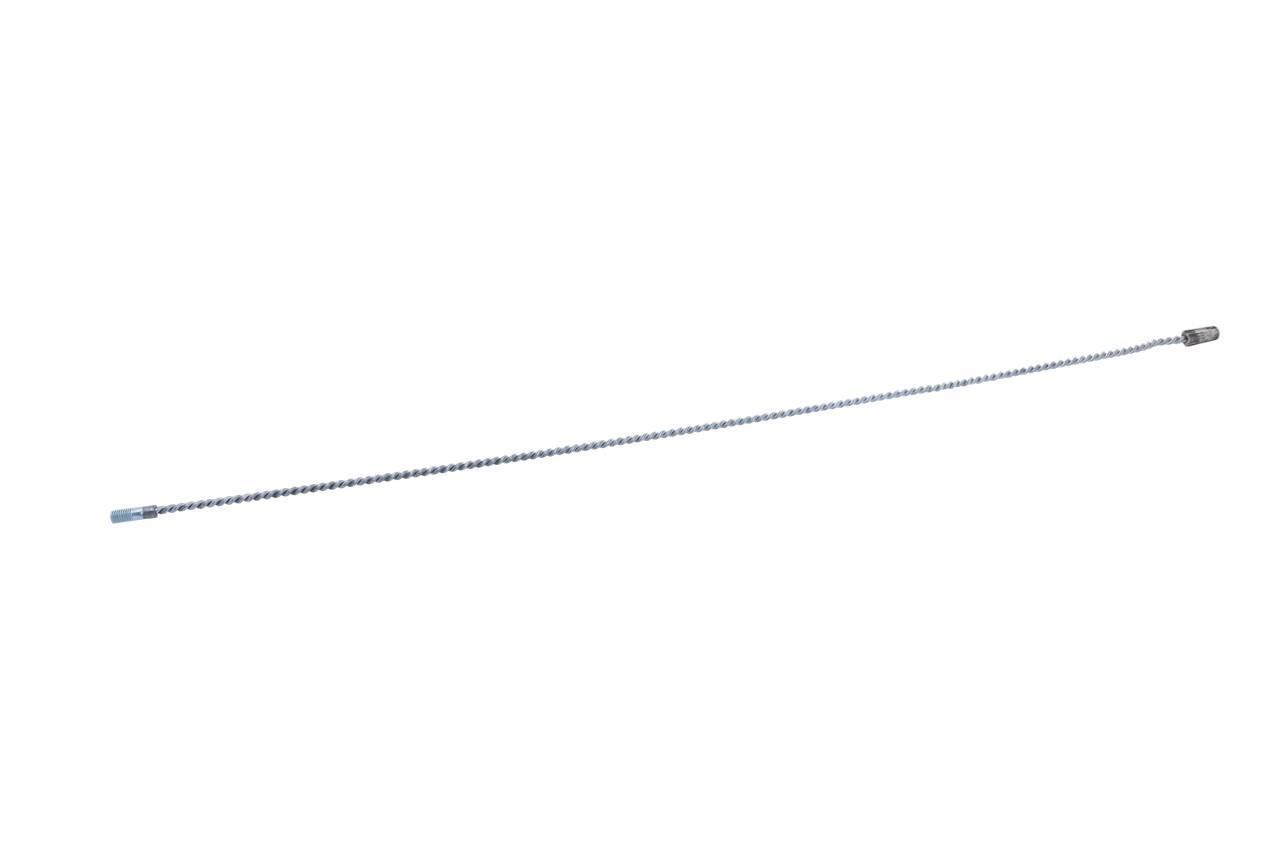 Удлинитель для щеток дымоходных DV - 1,5 м