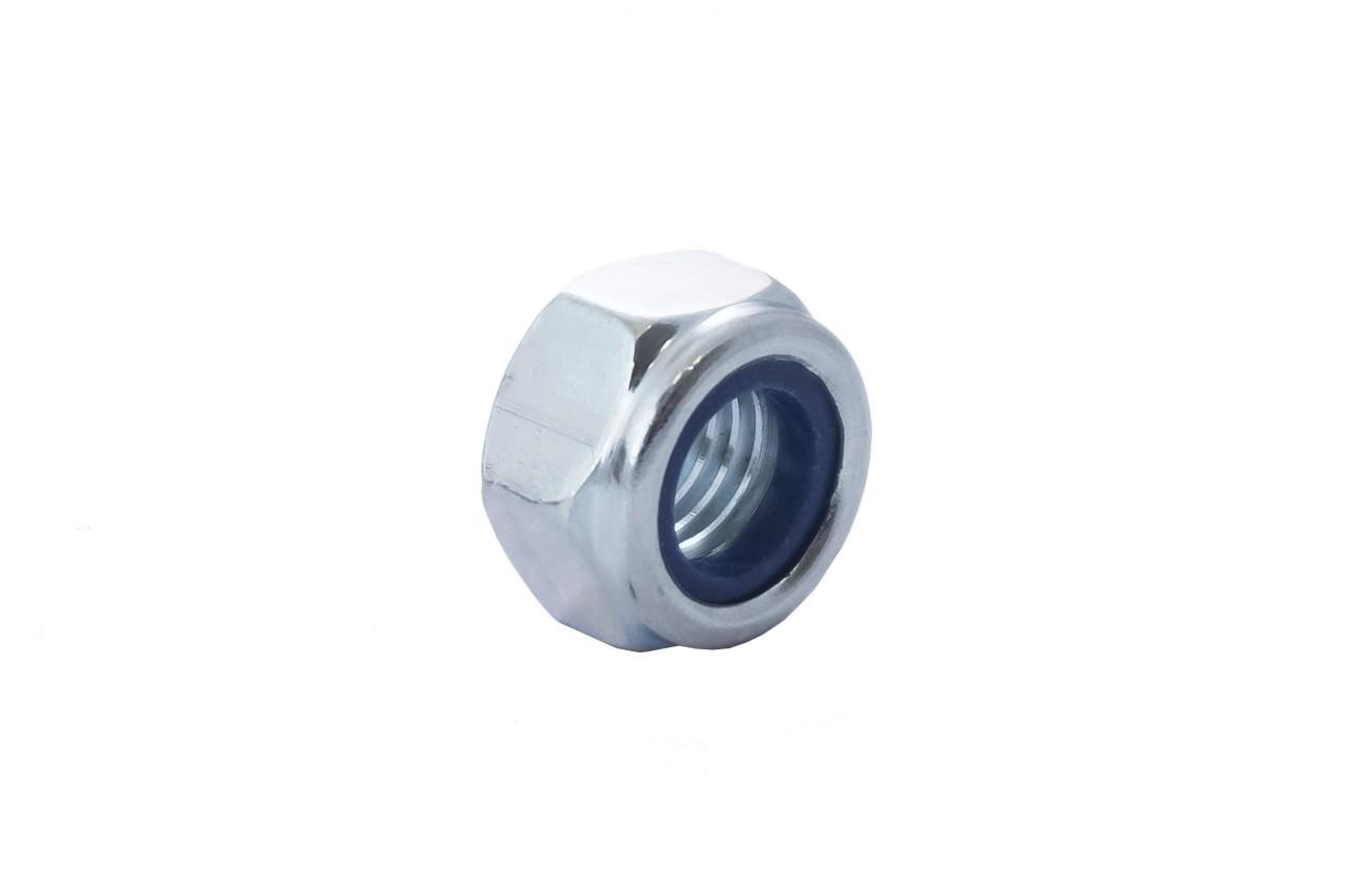Гайка самоконтрящаяся Sroub - М5 DIN 985 (500 шт.)