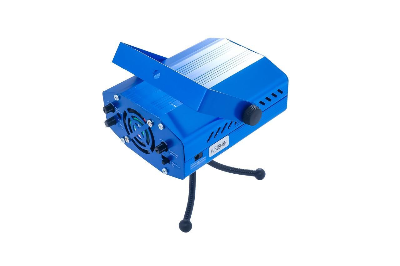 Лазерный проектор PRC - WS 09 06 N