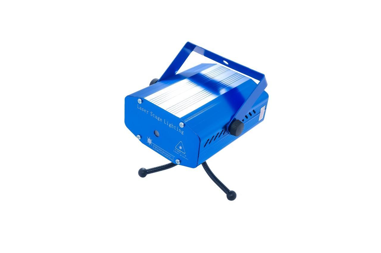 Лазерный проектор PRC - XX 027 6Q