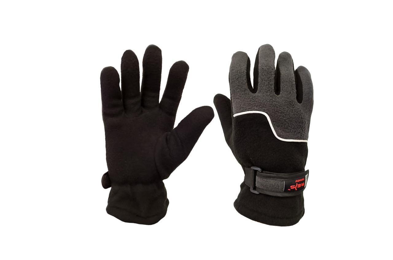 Перчатки PRC - зима Reis 10