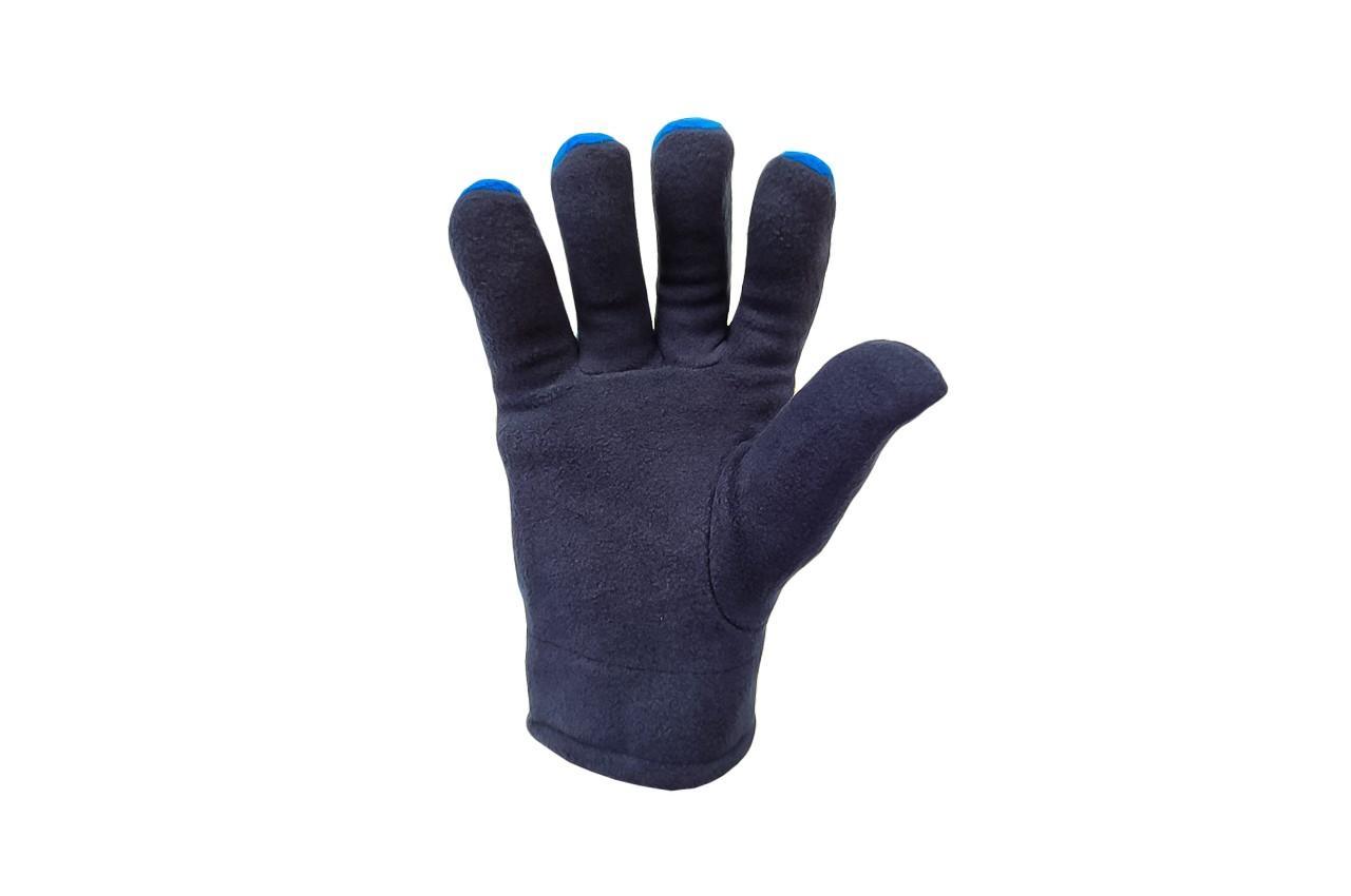 Перчатки PRC - зима цветные 10