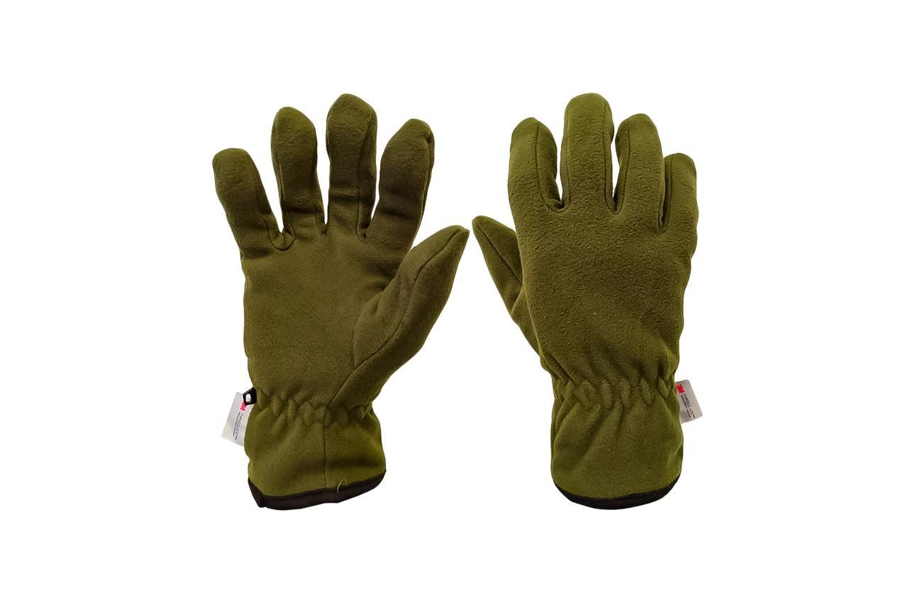Перчатки PRC - зима 3M 10
