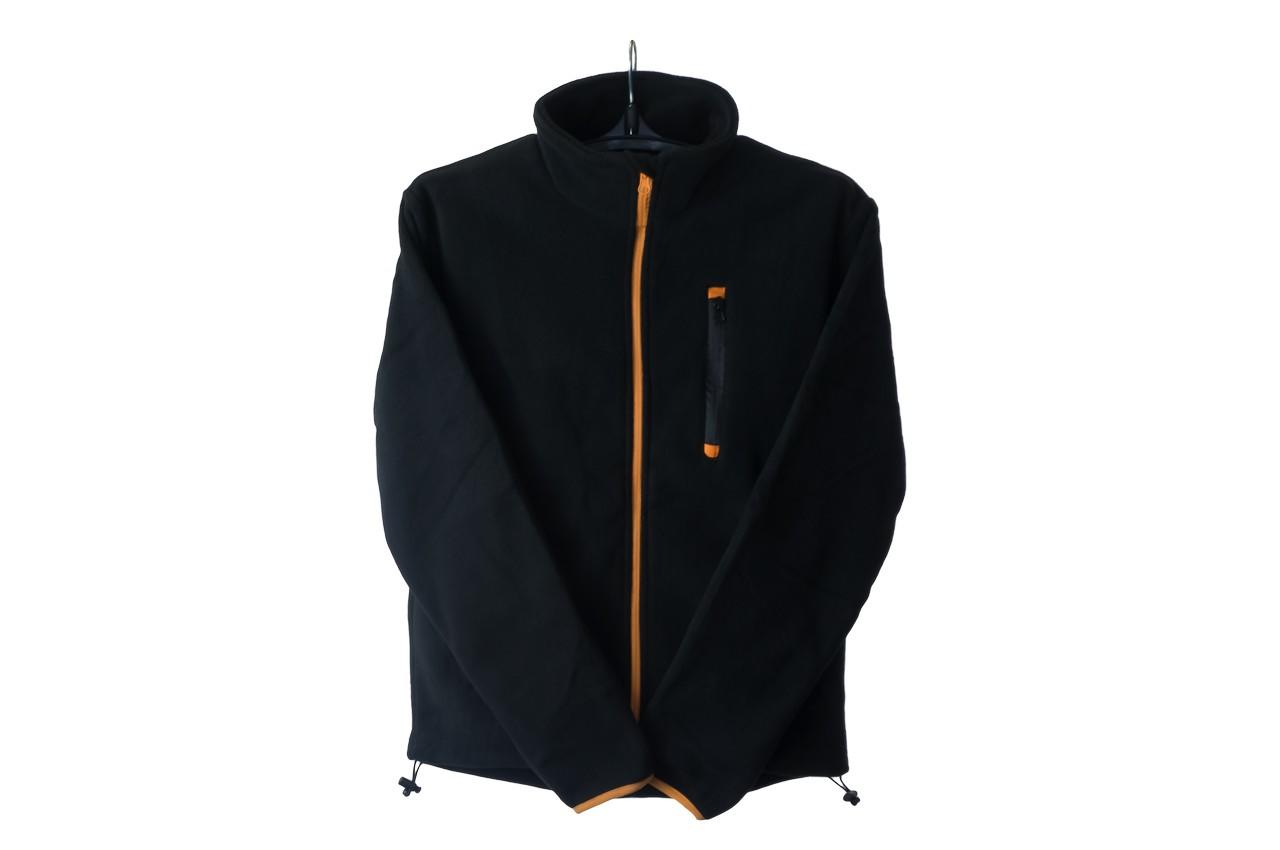 Блуза флисовая - M/50 черная