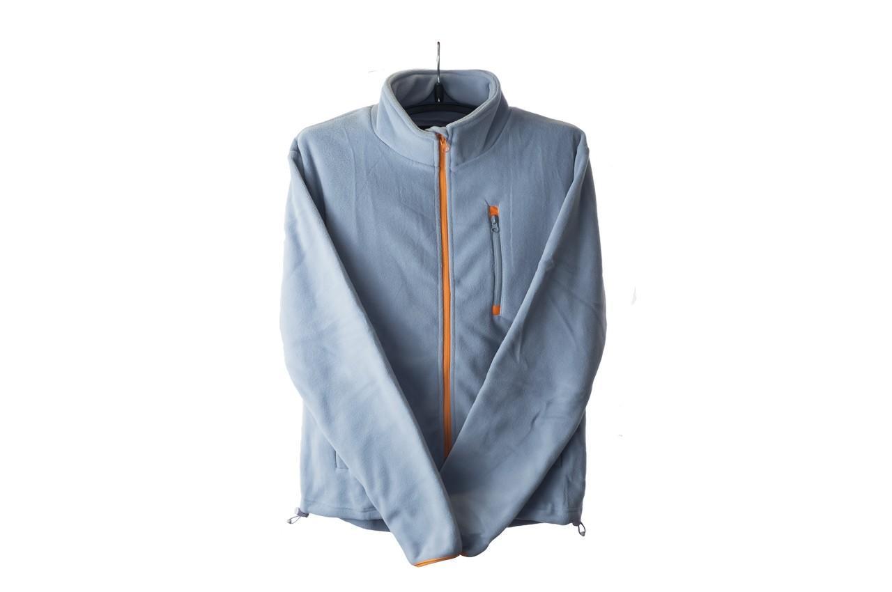 Блуза флисовая NEO - L/52 серая