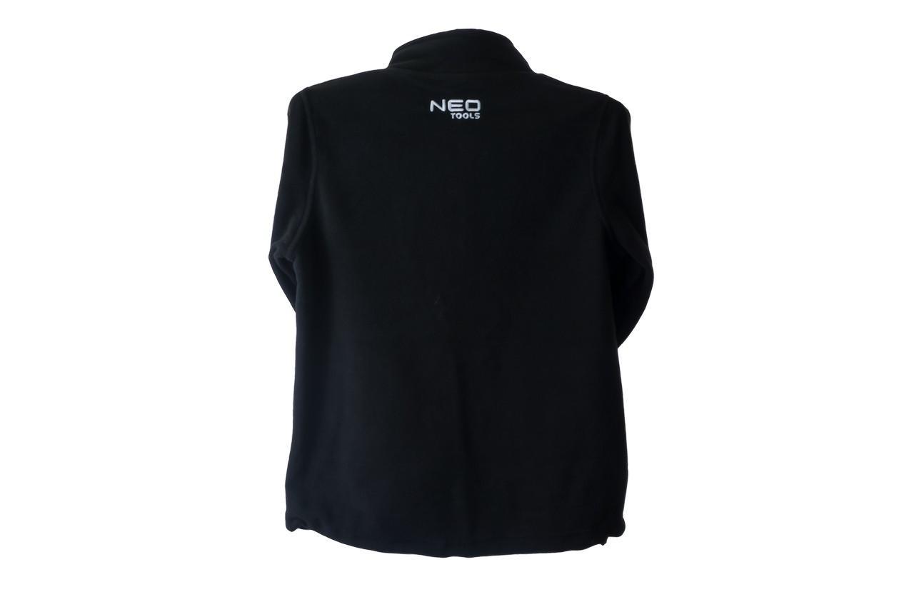 Блуза флисовая - L/40 черная