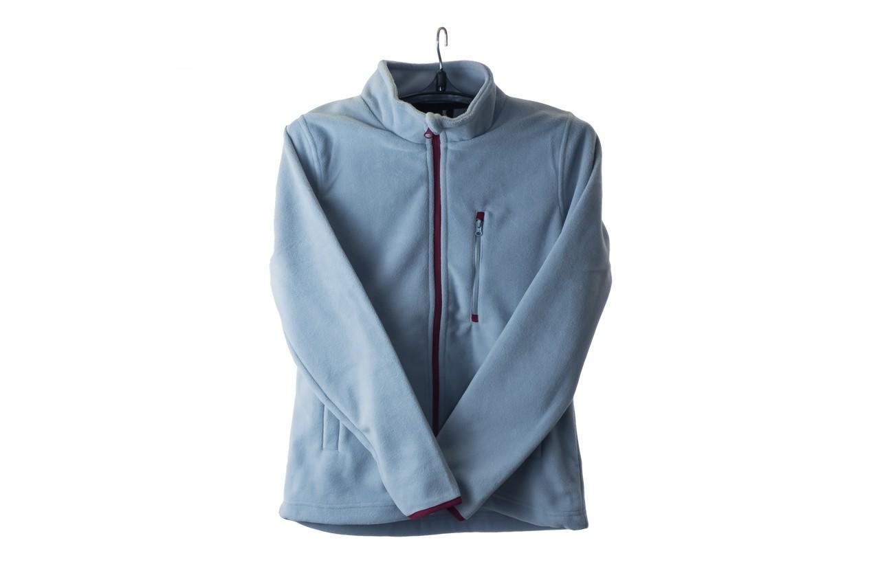 Блуза флисовая NEO - XXL/44 серая