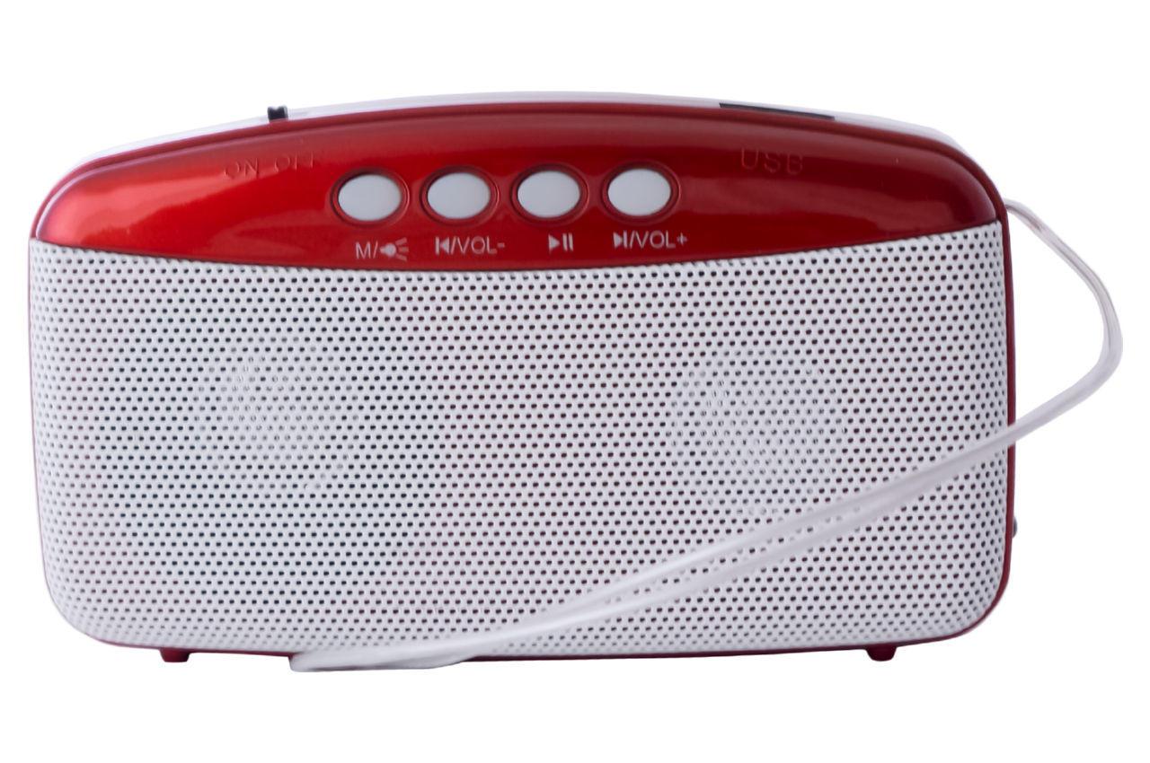 Радиоприемник NSS - NS-002 BT