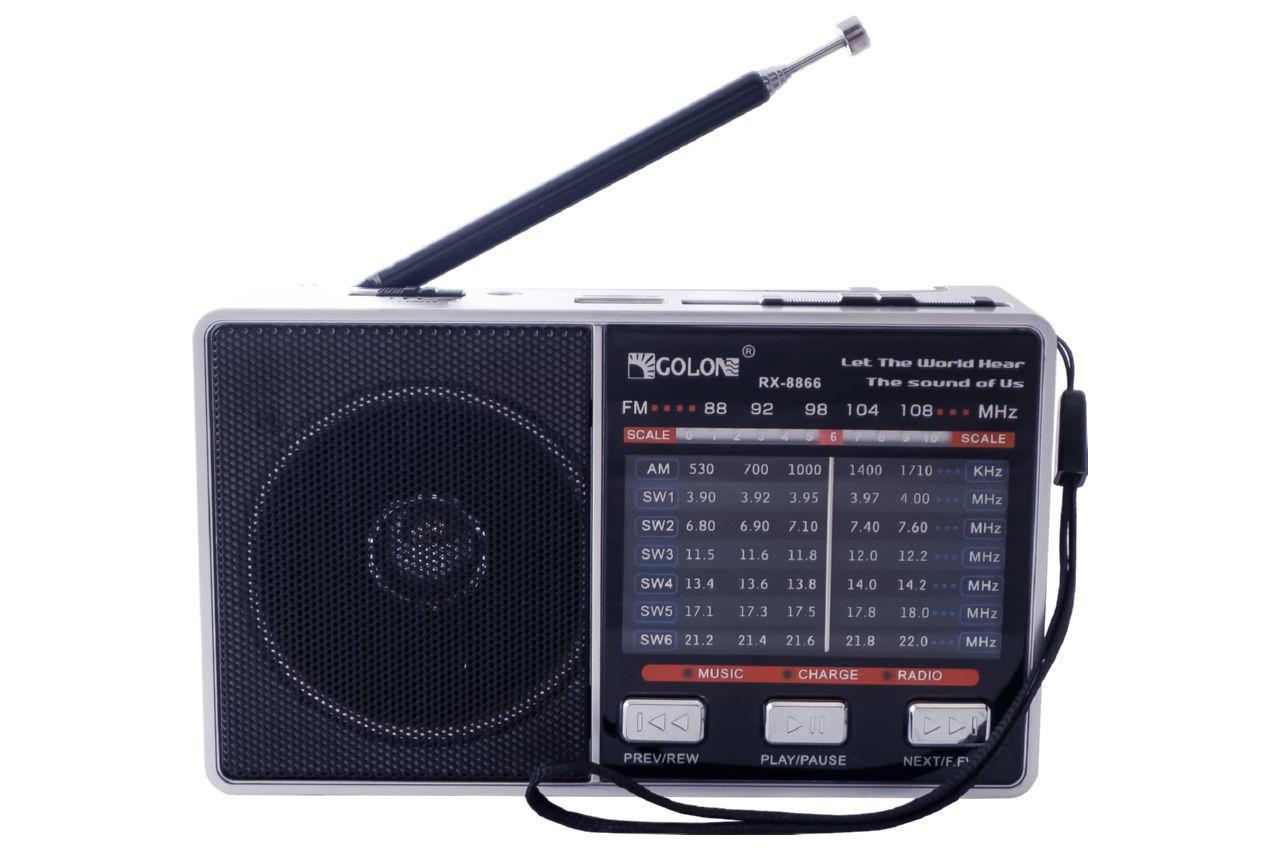 Радиоприемник Golon - RX-8866