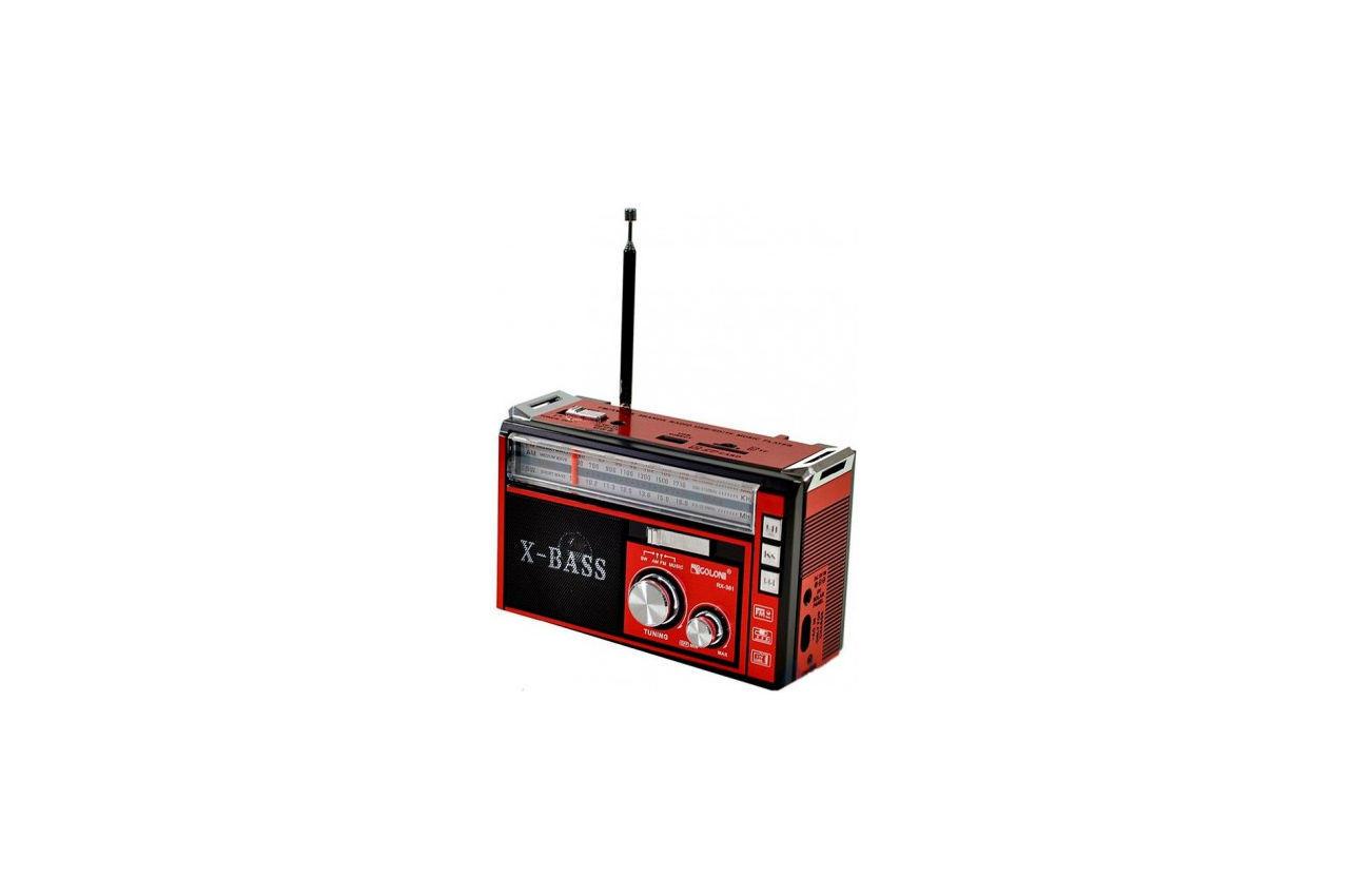 Радиоприемник Golon - RX-381