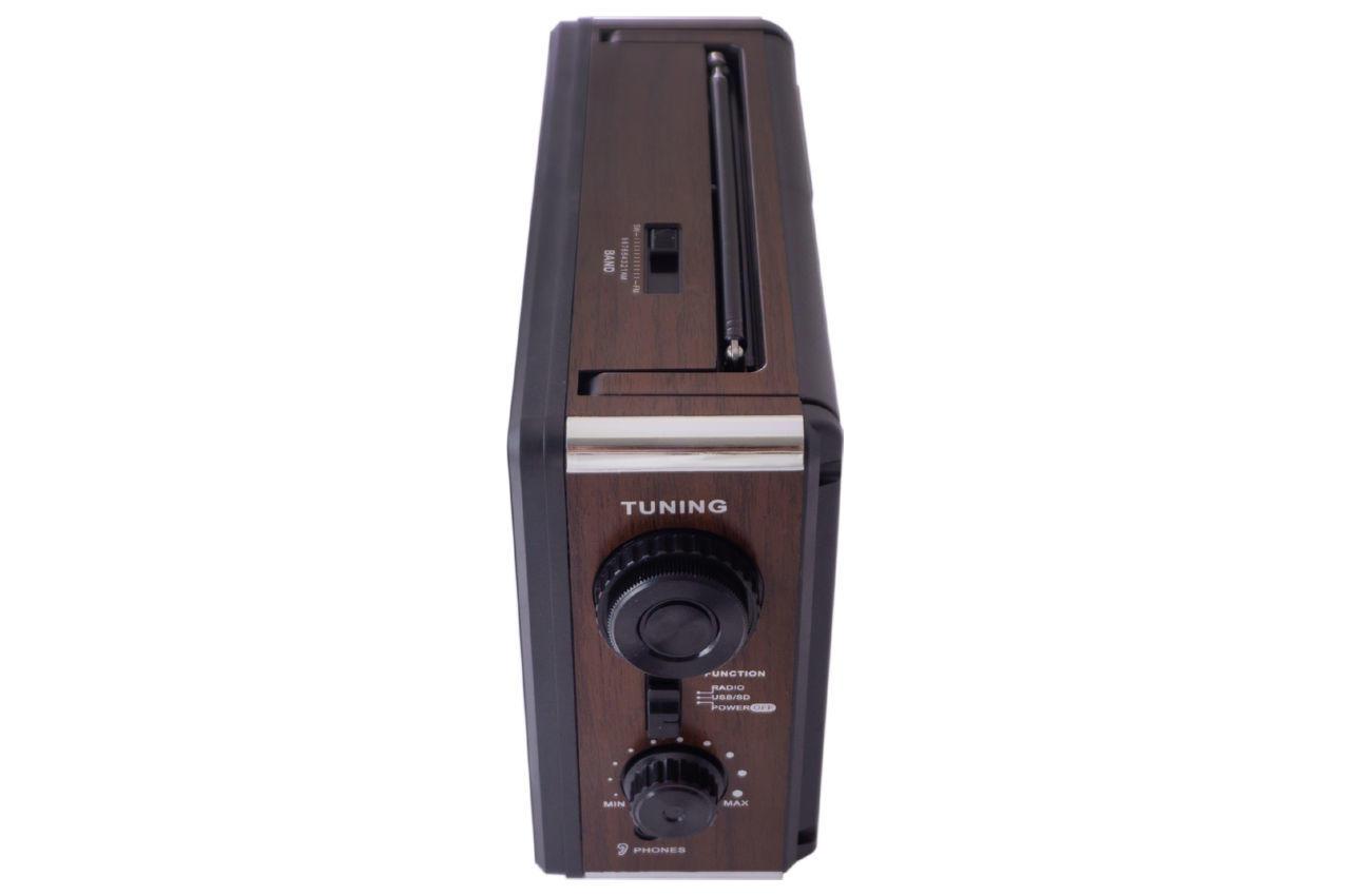Радиоприемник Golon - RX-9966UAR
