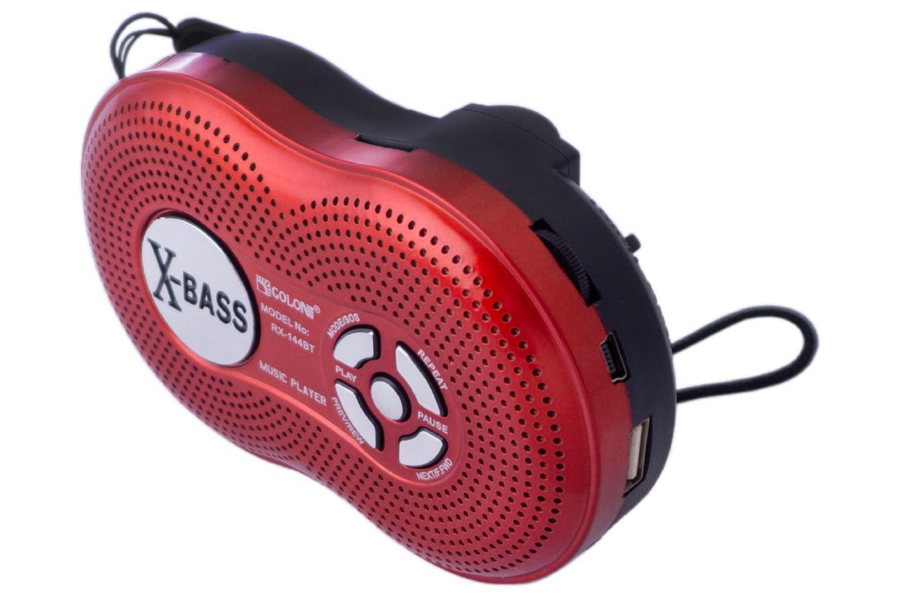 Радиоприемник Golon - RX-144