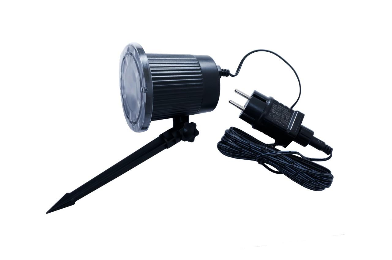 Лазерный проектор PRC - CB-0315 пластик