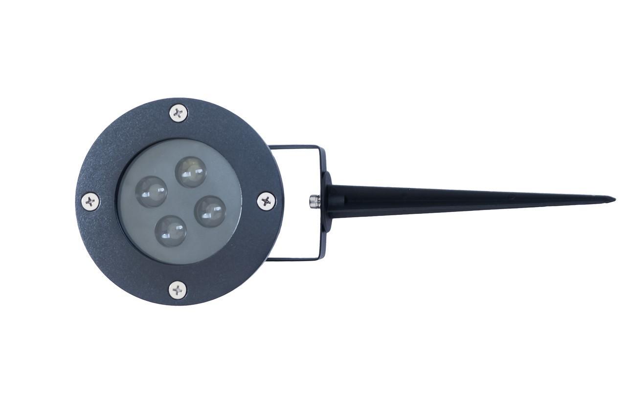 Лазерный проектор PRC - CB-0316 металл
