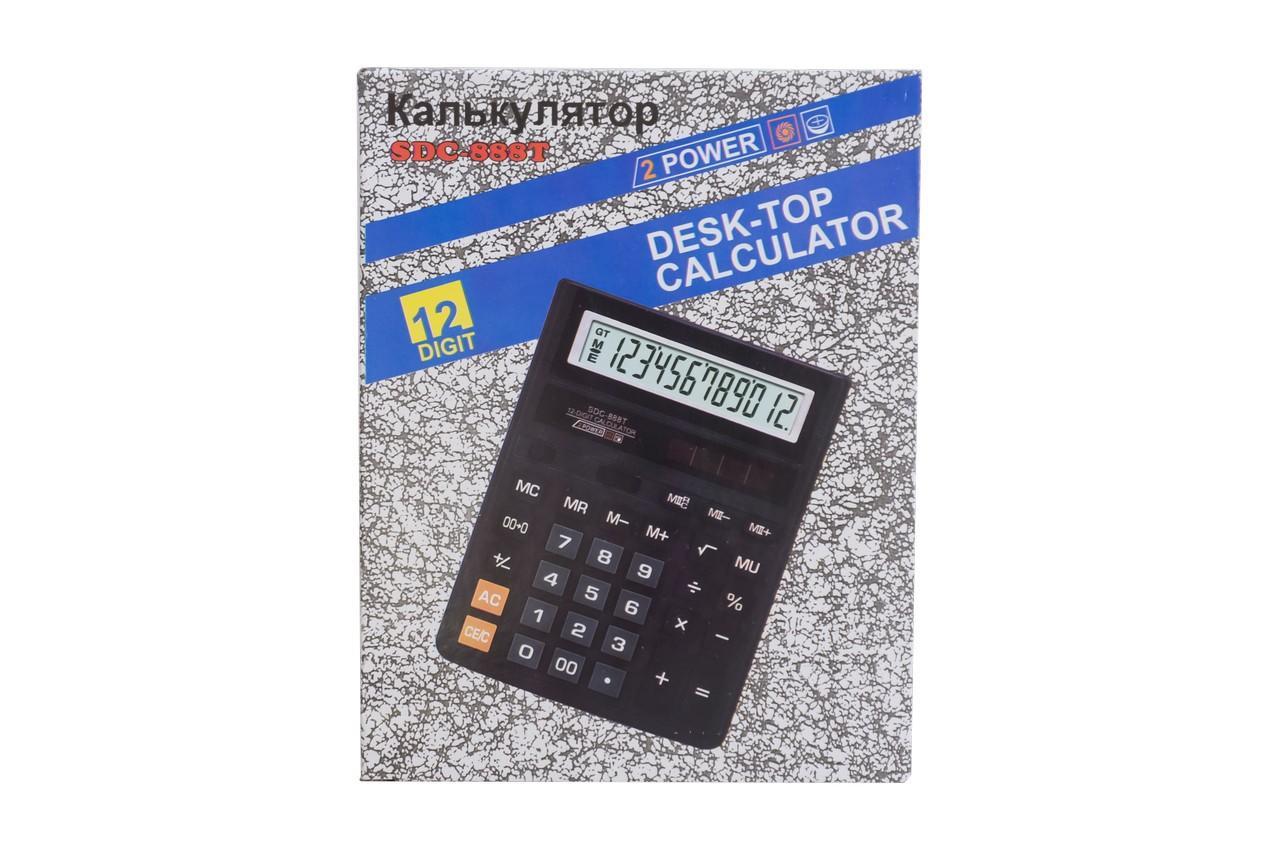 Калькулятор Keenly - CDS-888T