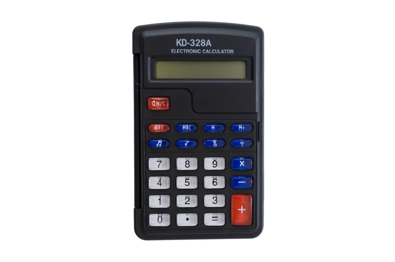 Калькулятор Keenly - KD-328A