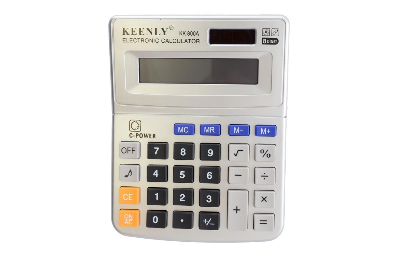 Калькулятор Keenly - KK-800A