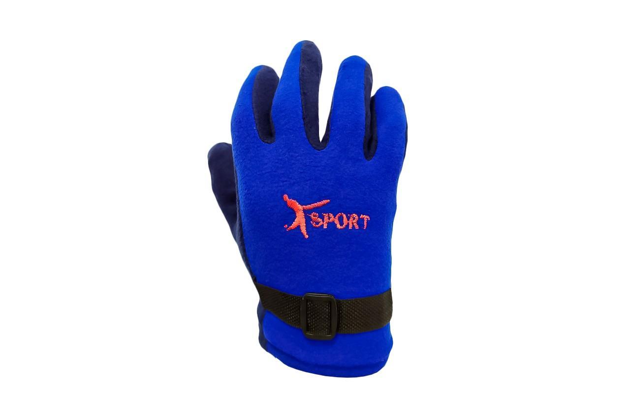 Перчатки PRC - зима спорт ж 9