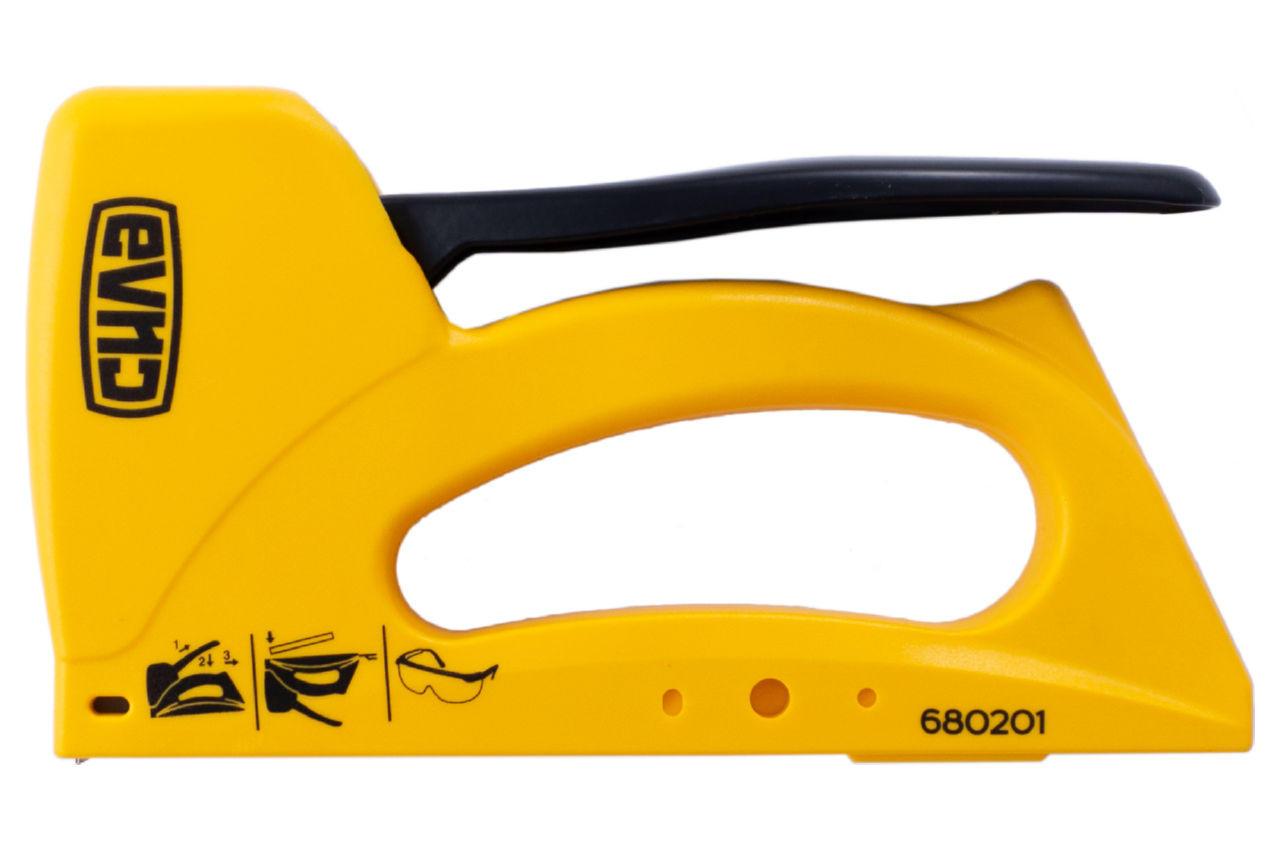 Степлер Сила - скоба 6-10 мм