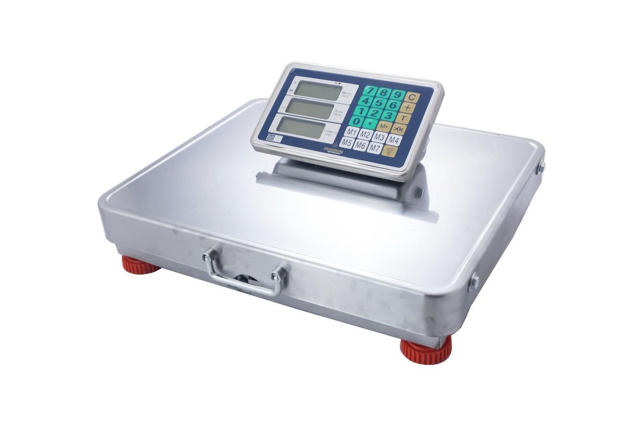Весы торговые Crownberg - CB-350 kg
