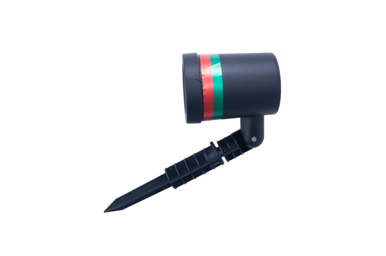 Лазерный проектор Star Shover - Light