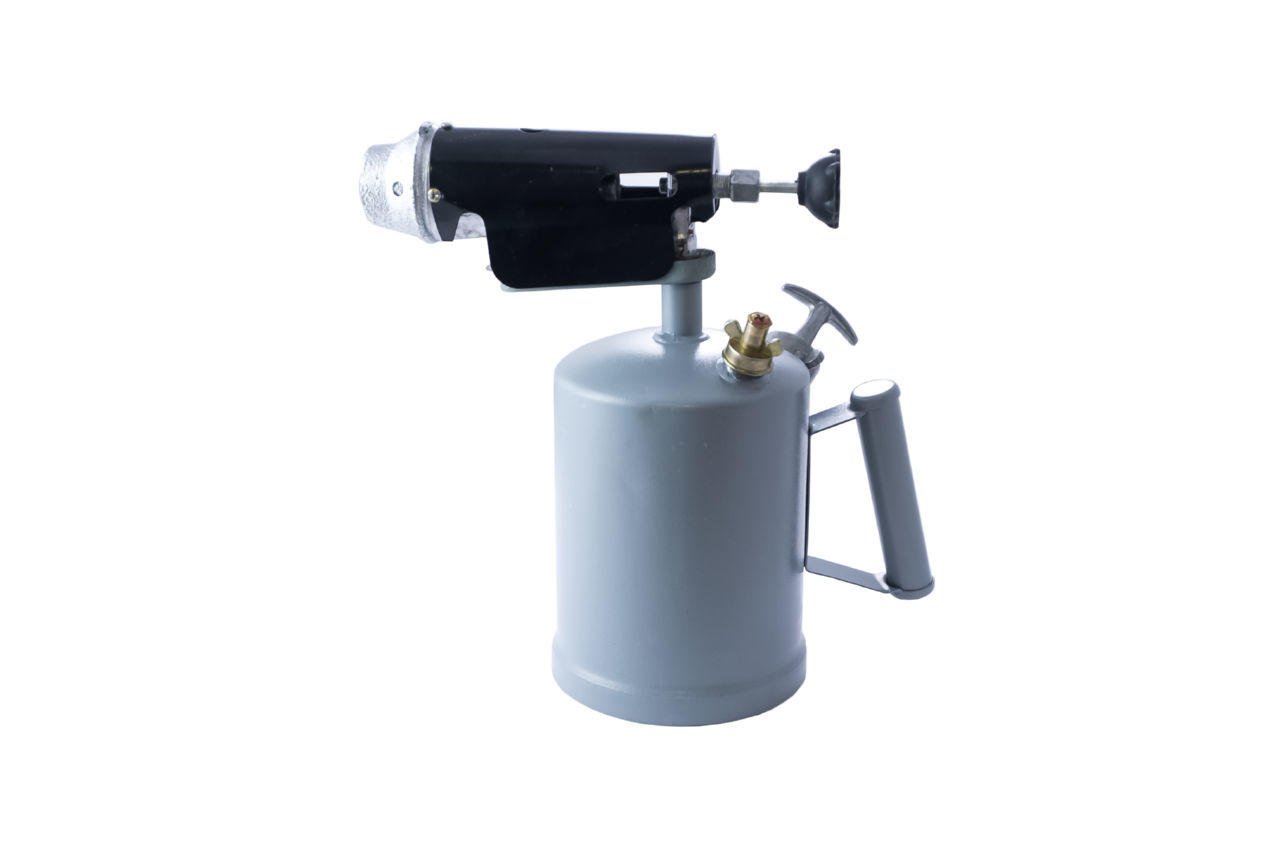 Паяльная лампа бензиновая Vita - Россия 2,5 л