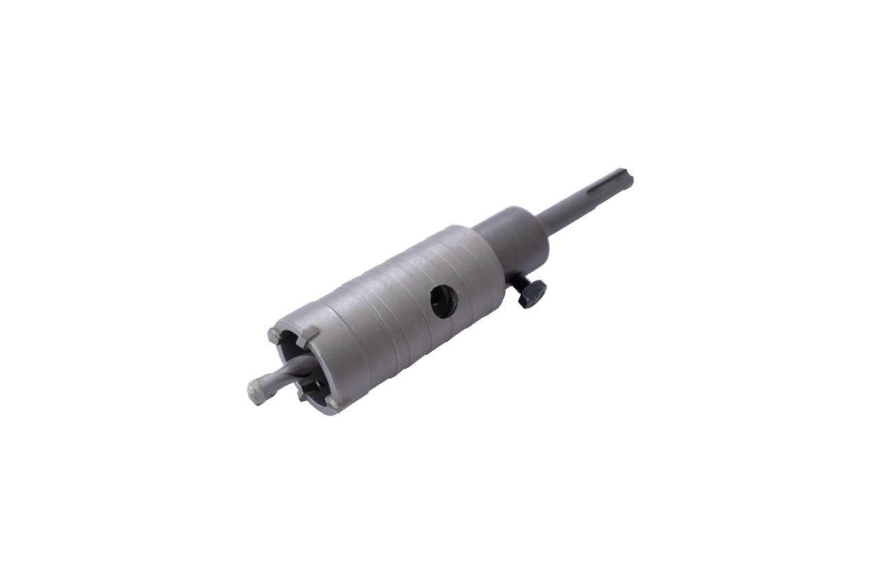 Сверло корончатое по бетону SDS+ Асеса - 35 мм 1 шт.