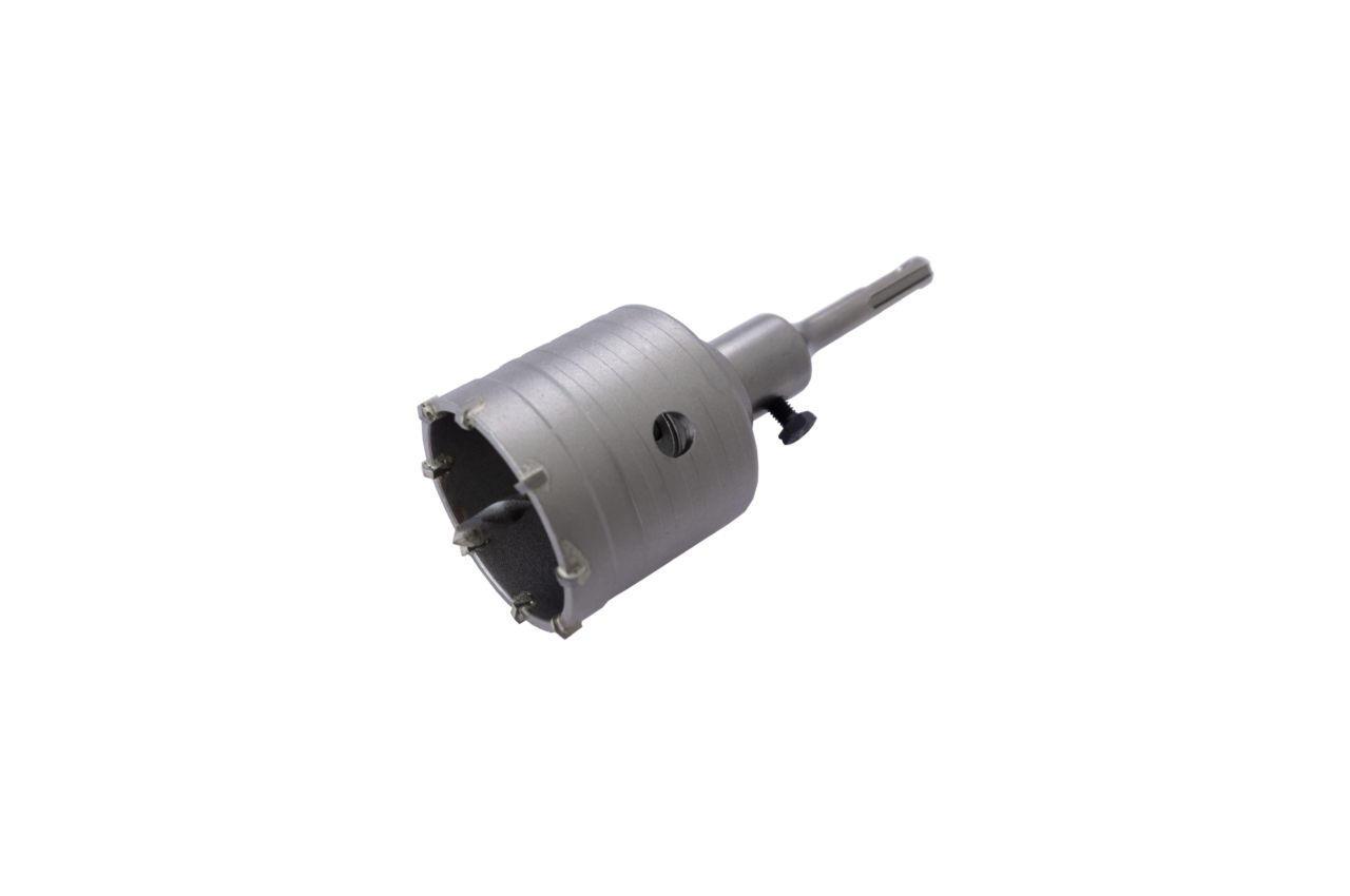 Сверло корончатое по бетону SDS+ Асеса - 65 мм 1 шт.