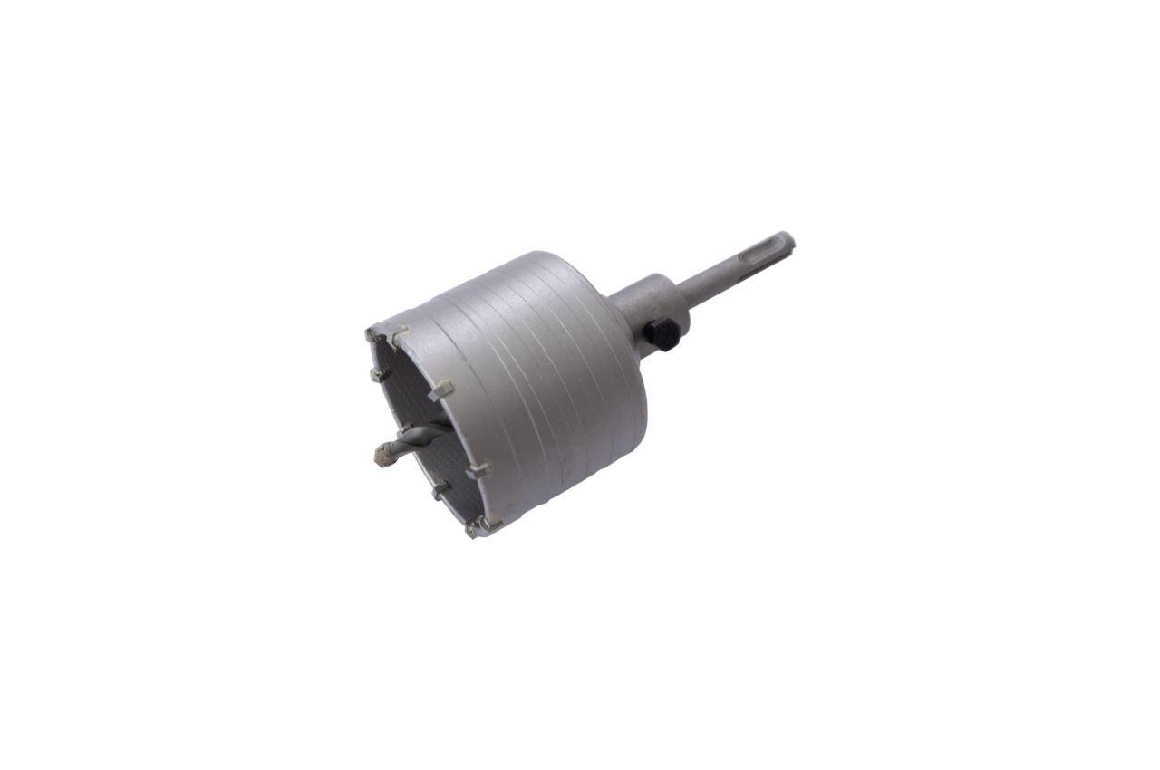 Сверло корончатое по бетону SDS+ Асеса - 75 мм 1 шт.