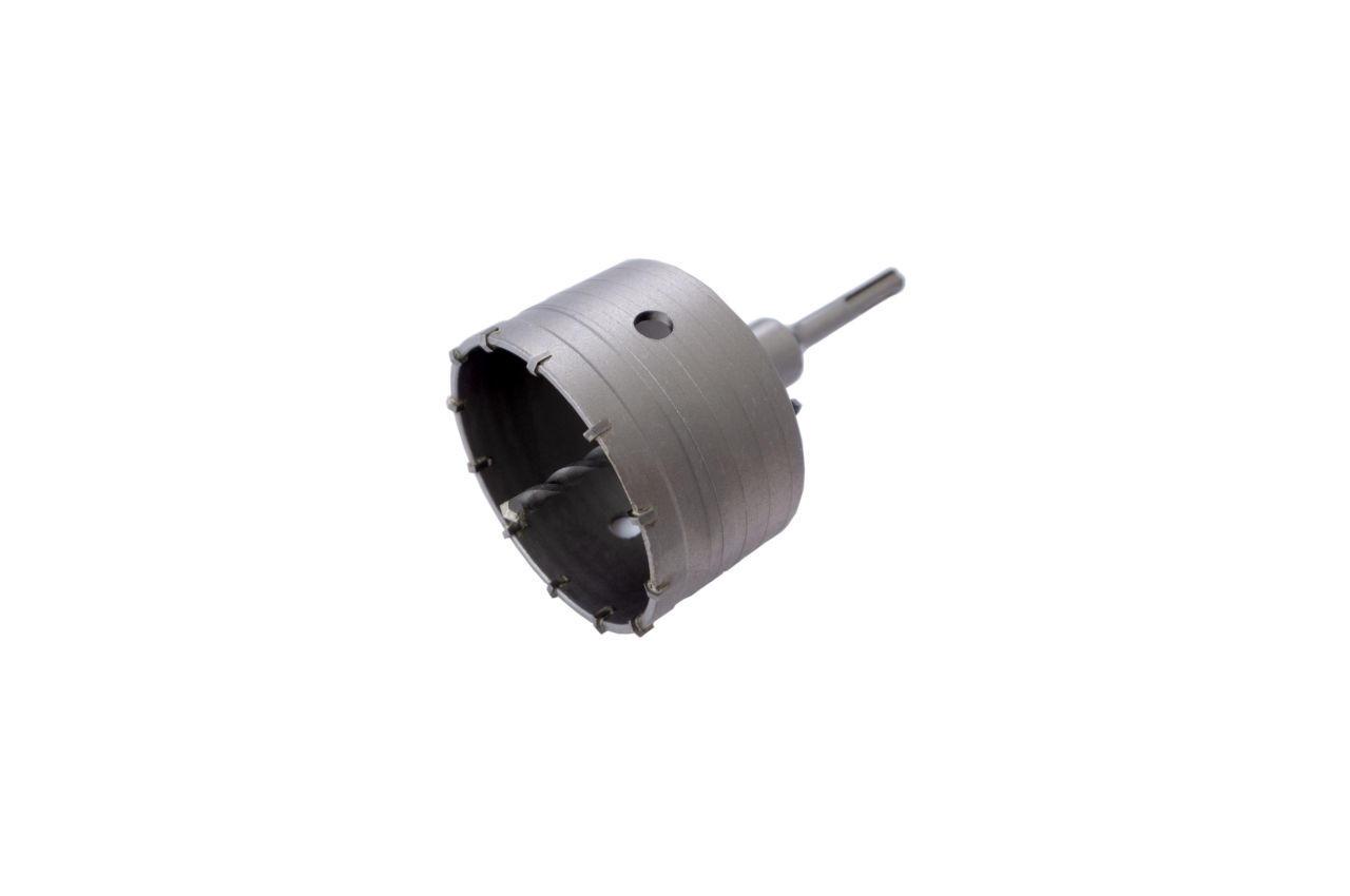 Сверло корончатое по бетону SDS+ Асеса - 100 мм 1 шт.