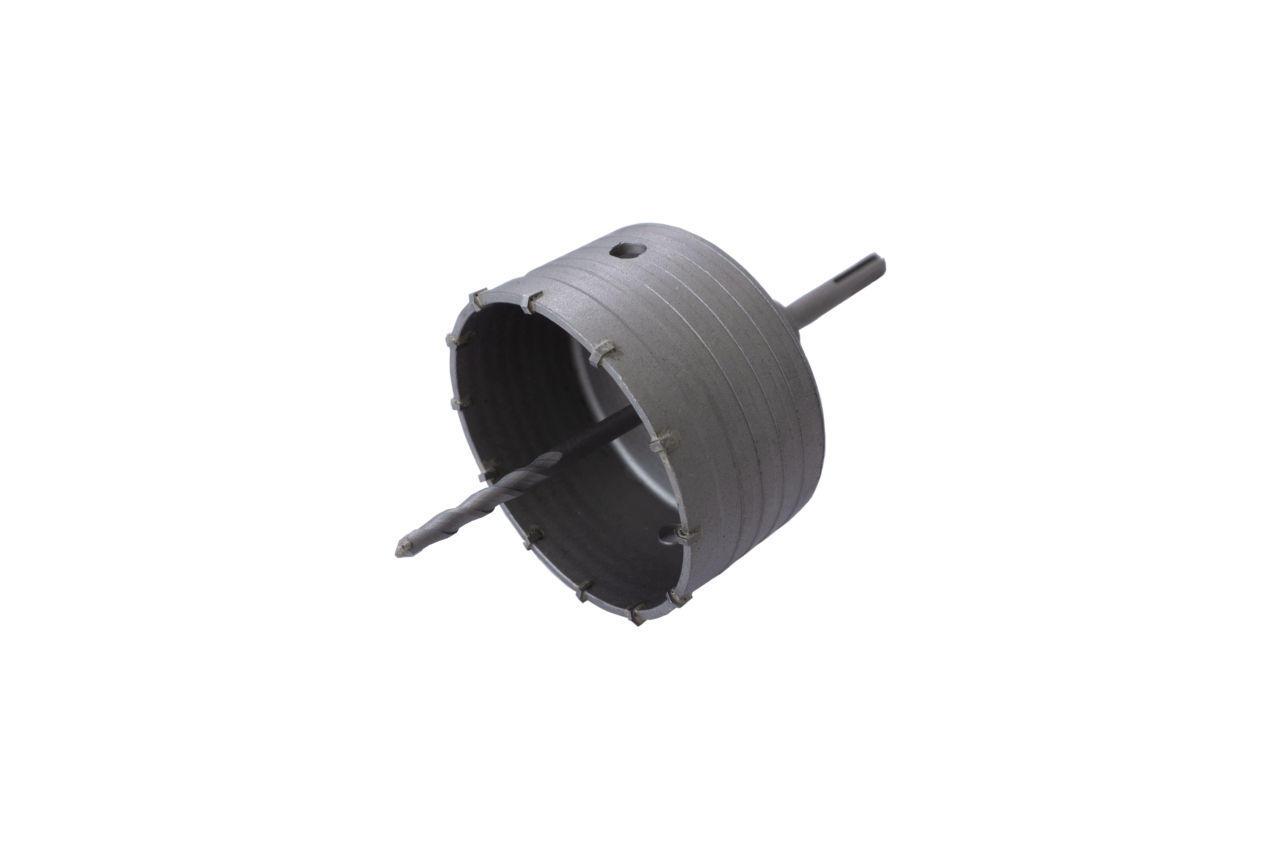Сверло корончатое по бетону SDS+ Асеса - 110 мм 1 шт.
