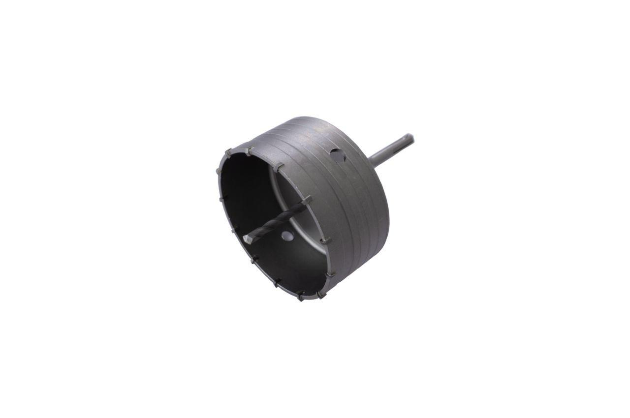 Сверло корончатое по бетону SDS+ Асеса - 120 мм 1 шт.