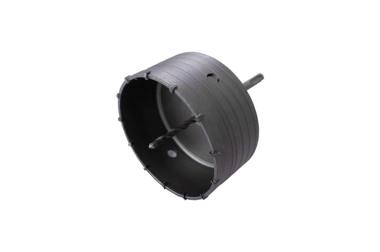 Сверло корончатое по бетону SDS+ Асеса - 125 мм 1 шт.